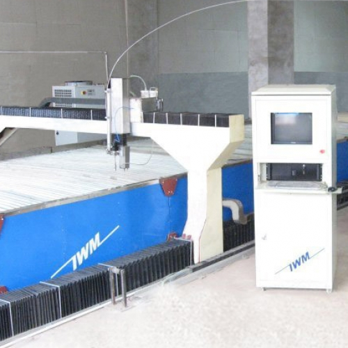 Waterjet Cutting System